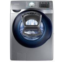 Samsung 17KG Washer And 9KG Dryer WD17J9810KP