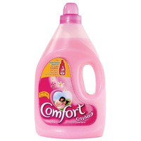 Comfort Dilute Fabric Softener Flora 4L
