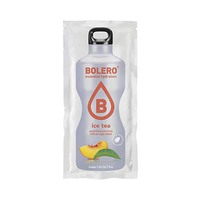 Bolero Ice Tea Peach With Vitamin C Sugar Free 9GR