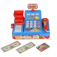 Cash Register With screen (Assorted)