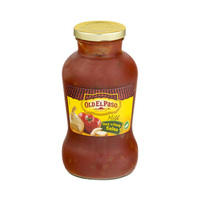 Old El Paso Salsa Thick Chuncky 680GR