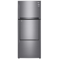 LG 600 Liters Fridge GR-D612HLHU