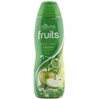 Nature Organics Fruits Shampoo Apple Fresh 500ml