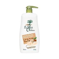 Le Petit Olivier Shower Gel Shea Milk 750ML