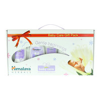 Himalaya Herbals Gentle Beginnings Baby Care Gift Pack
