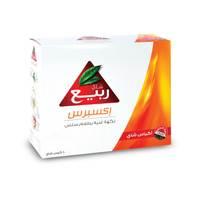 Rabea express tea 2 g x 100 bag