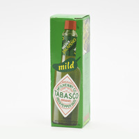 Tabasco Green Pepper Jalapeno Sauce 60 ml