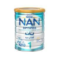 نستله نان أوبتي برو حليب أطفال المرحله الاولى 800 جرام