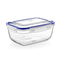 Lock And Fresh Rectangular Food Container 2300ML