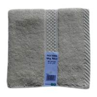 Tendance's Face Towel 30x30cm Cream
