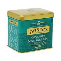 Twinings Gunpowder Green Tea & Mint 200 g