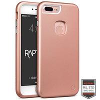 Cellairis Case iPhone 7 Plus Challenger Rapture Elite Gold