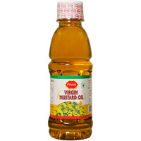 Pran Virgin Mustard Oil 200ml
