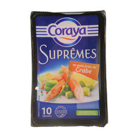 Coraya Supreme 156g