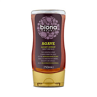 Biona Organic Agave Light Syrup 250ML