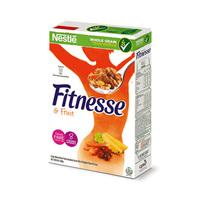 Nestle Fitness Cereal Fruit 375GR