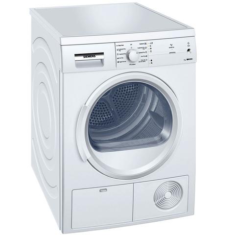 Siemens-7KG-Dryer-WT46E101GC-Condenser