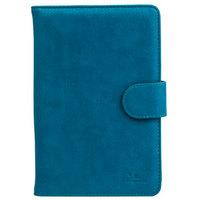"RivaCase Tablet Case 3012 Universal 7"" Aqua"