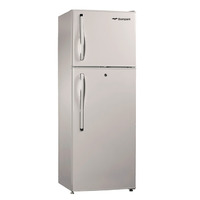 Bompani 330 Liters Fridge BR-330 Silver
