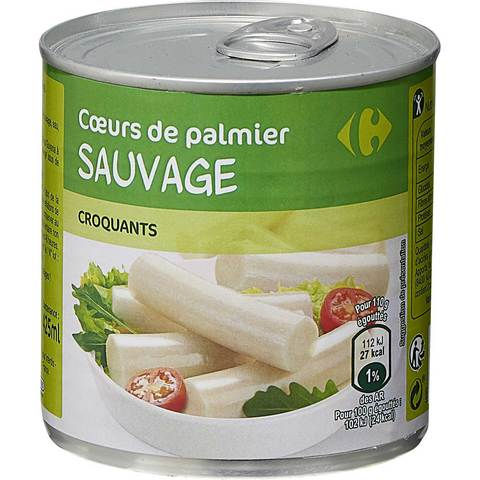 Carrefour-Wild-Heart-Palm-180g