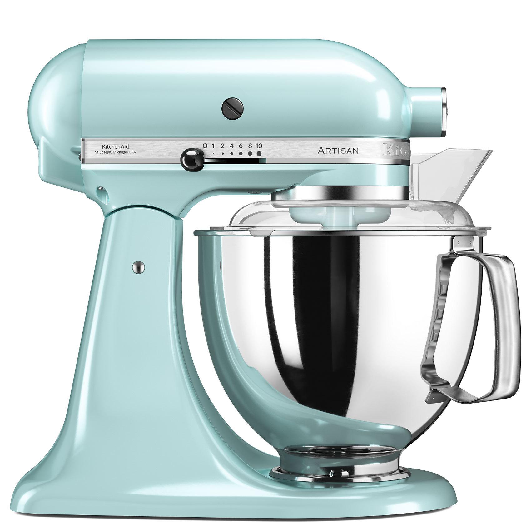 Buy Kitchenaid Kitchen Machine 5Ksm175Psbic Online in UAE ...