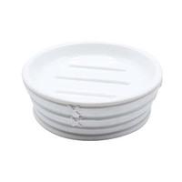 Primanova Palm Soap Dish White