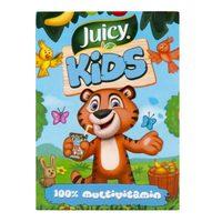 Juicy Kids Multivitamin Juice 200ml