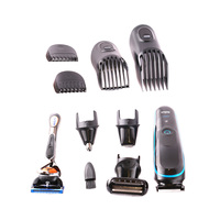 BRAUN Trimmer MGK 3080 Black