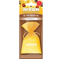 Areon Air Freshener Cardboard Vanilla Pearls