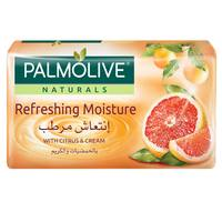 Palmolive Naturals Refreshing Moisture With Citrus & Cream Soap 120g