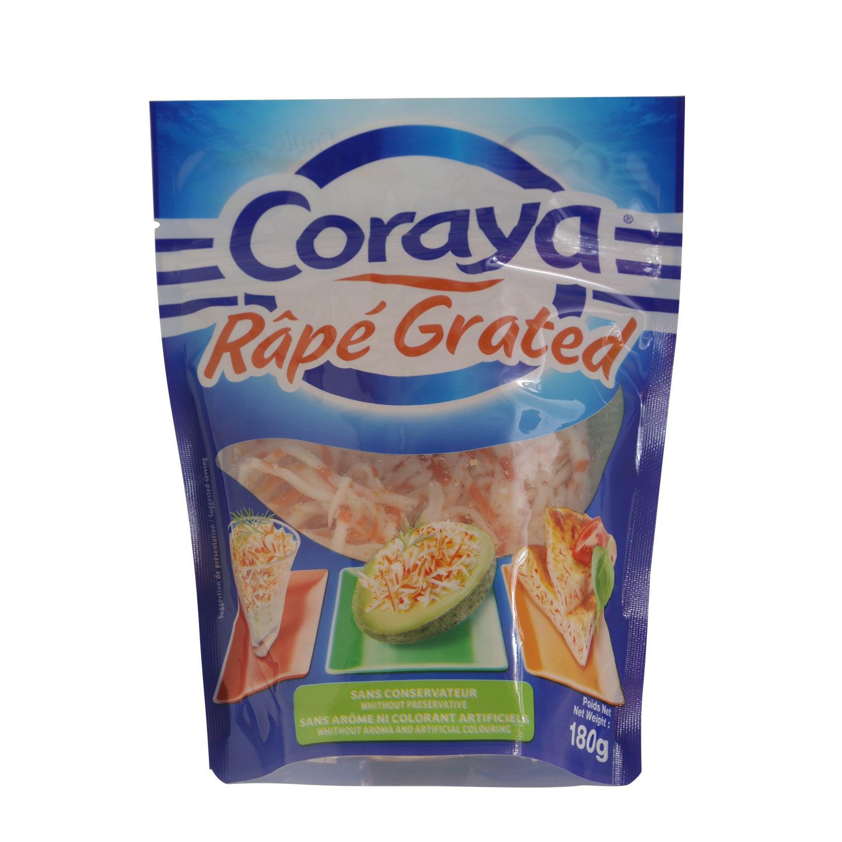 CORAYA RAPE DE LA MER 180G