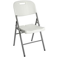 Paradiso Blow mold Folding Chair