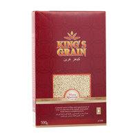 Kings Grain White Quinoa 500g