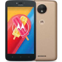 Moto Smartphone C XT-1754 Dual SIM 4G Gold