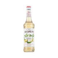 Monin Creme De Banane Flavour Syrup 20% Alcohol Liqueur 70CL
