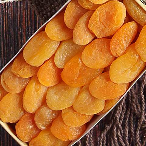 5a5fc9c938 Buy Just Gourmet Dried Apricots 450g Online - Shop null on Carrefour UAE