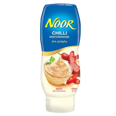 Noor-Chilli-Mayonnaise-425ml