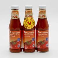 Crf Tomato  Ketchup Glass 340 g