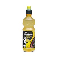 Isostar Lemon Flavour Isotonic Drink Bottle 500ML