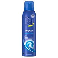 Fa Aqua Deodorant 200ml