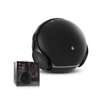 Motorola Headphones Sphere Bluetooth 2 in 1 Black