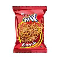 Eti Crax Curled Cracker 122GR