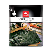 Arnaboldi Sushi Nori 27GR 10 Sheets