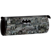 Bat Man Pencil Case
