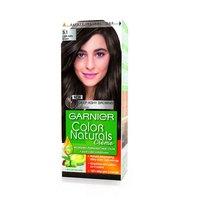 Garnier Color Naturals Crème Hair Coloring Light Ashy Brown 5.1