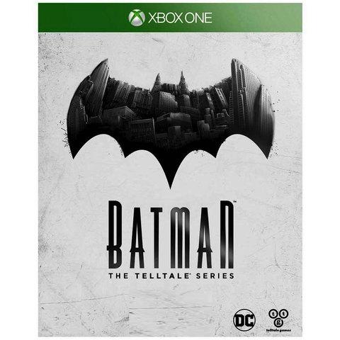 Microsoft-Xbox-One-Batman:-The-Telltale-Series