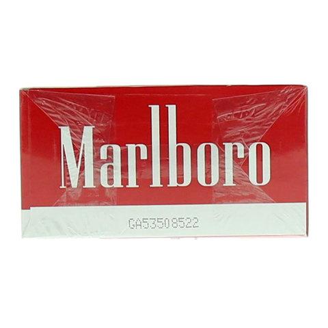 Marlboro-Flip-Top-Box-200/20-Cigarettes(Forbidden-Under-18-Years-Old)