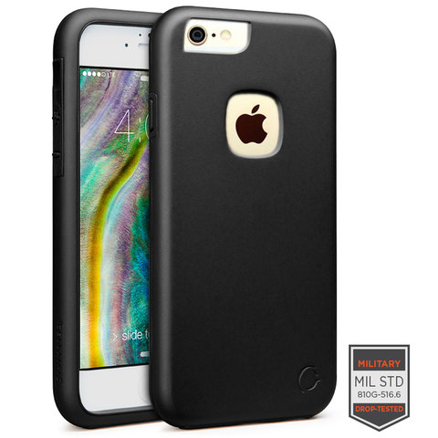 "Cellairis-Case-iPhone-6-Elite-Rapture-4.7""-Black"