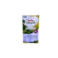 باييل ديبيل شرائح لإزالة الشعر من منطقة البكيني برائحة النعناع والشاي الأخضر 20 قطعة
