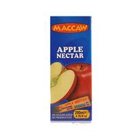 Maccaw Apple Drink Nectar Slim 200ML